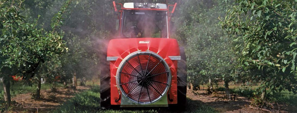 PSF Airblast Sprayers