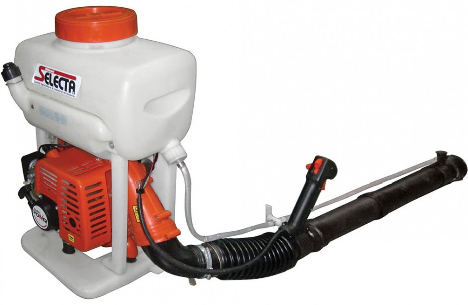 Mistblower 2 Stroke, Motorised 14 L Knapsack