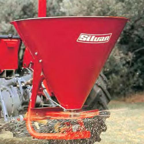 Fertiliser Spreader SX-500