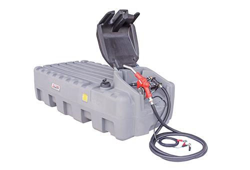 Silvan 400L DieselPro Diesel Transfer Unit