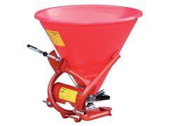 Silvan Poly Hopper Spreader